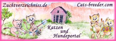 Banner Zuchtverzeichnis